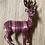 Thumbnail: Red Reindeer