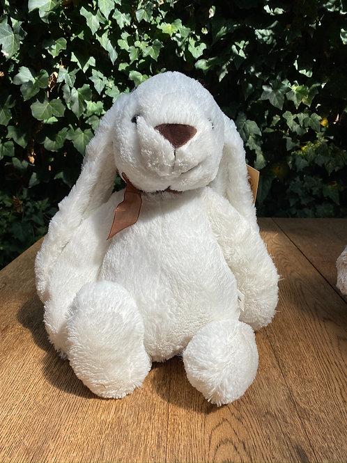 So Soft Sasha (white)