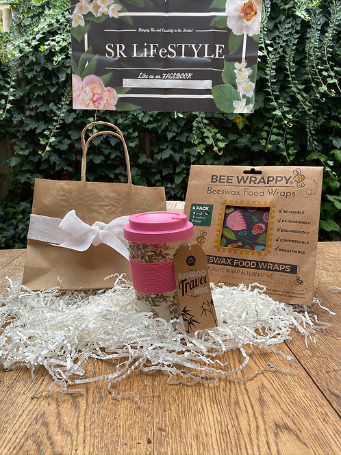 'Sustainable Thinking' Gift Pack