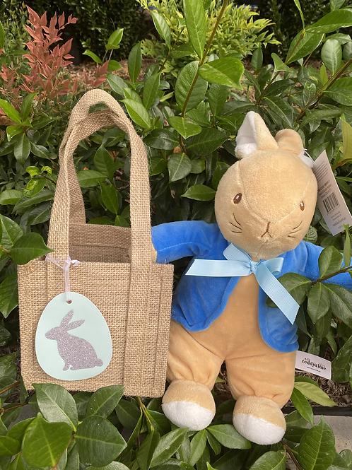 Master Edward Bunny