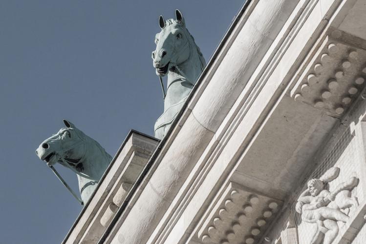 Preview s1168 Brandenburger Tor Pferd os