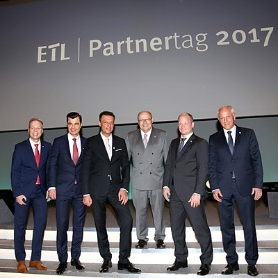 ETL Partnertag Berlin