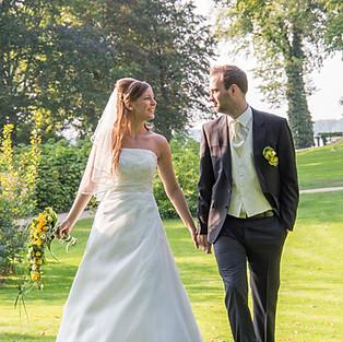 Steffi & Patrick . Hochzeit