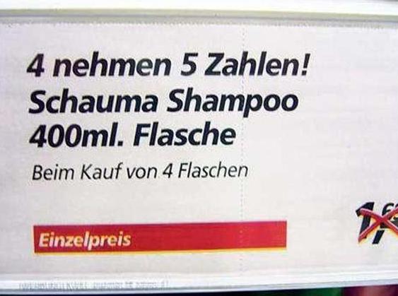 shampoo-kaufen-4-nehmen-5-zahlen