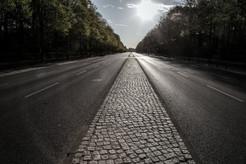 Straße des 17 Juni