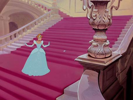 My Cinderella Moment