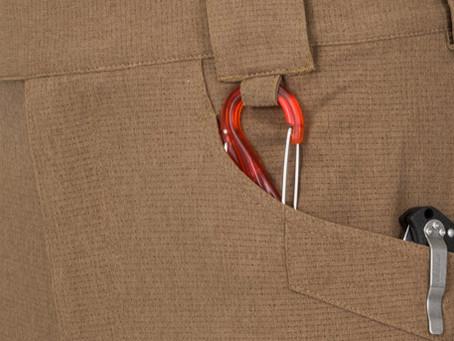 Helikon-Tex выпустила утилитарные брюки Trekking Tactical Pants из материала AeroTech