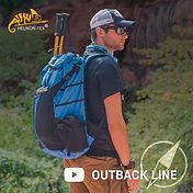 Helikon-TEX outback line