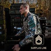 Helikon-TEX surplus line