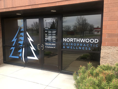 Northwood Chiropractic & Wellness