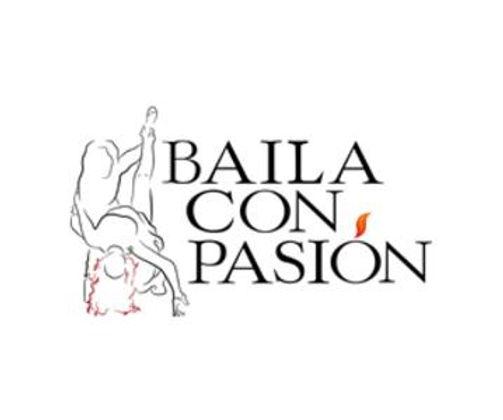 Baila Con Pasion
