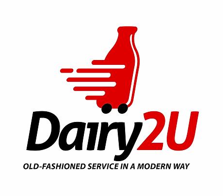 Dairy2U Logo