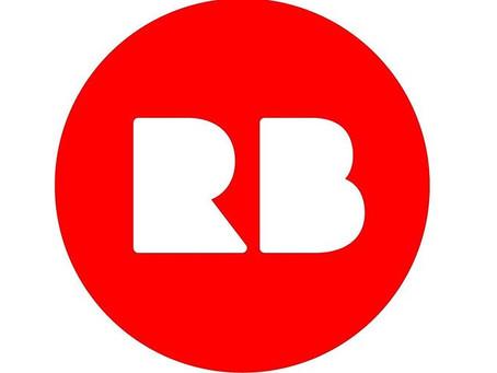I'm on RedBubble!