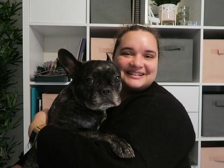 January Vlog