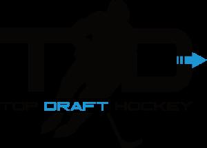 Top Draft Hockey - logo