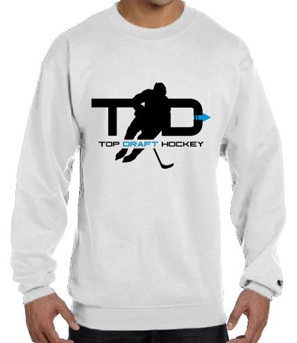 Top Draft Hockey - Men's Sweatshirt (Champion)