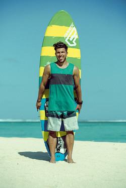 Chiemsee FS15 - Mauritius