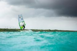 Tropical storm - CSFS16 - Guadeloupe