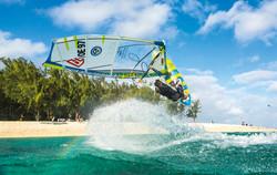 Skopu at Chiemsee FS15 - Mauritius