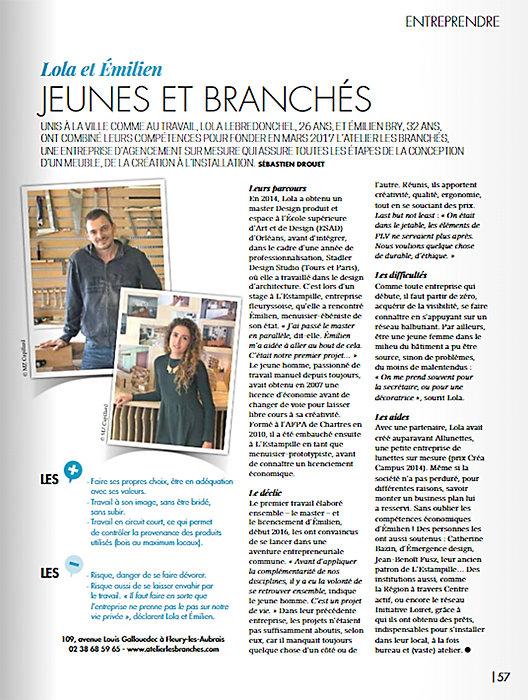mobilier design orléans