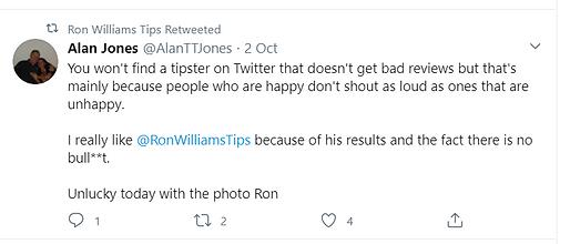 Williams stooge 1