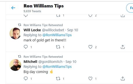 williams stooge 3
