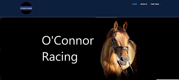 O'connor racing