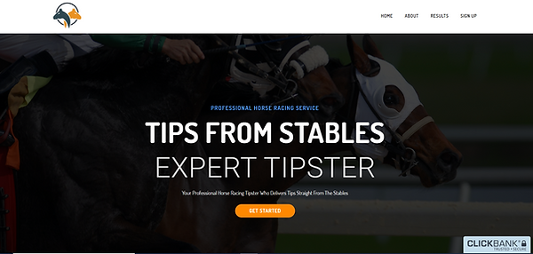 Tips from stables