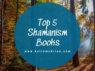 Top 5 Shamanism Books