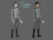 Finished Dylan Concept