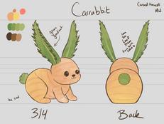 Carrabbit