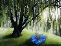 Sword in the Flower