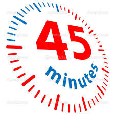 45 Minute Consultation with Attorney