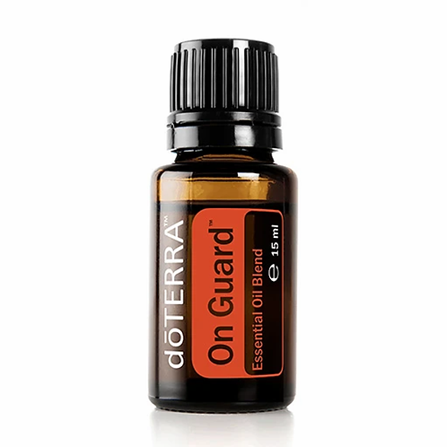 On Guard Essential Oil Blend (15ml)