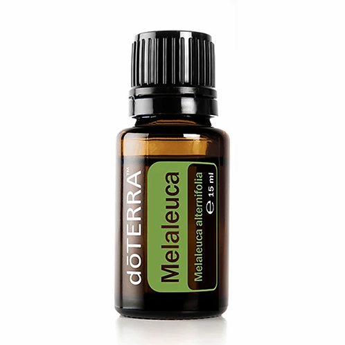 "Melaleuca ""Tea Tree"" Essential Oil (15ml)"