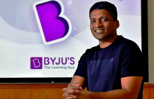 The Succes Story Of Byjus: The Future Of Online Education
