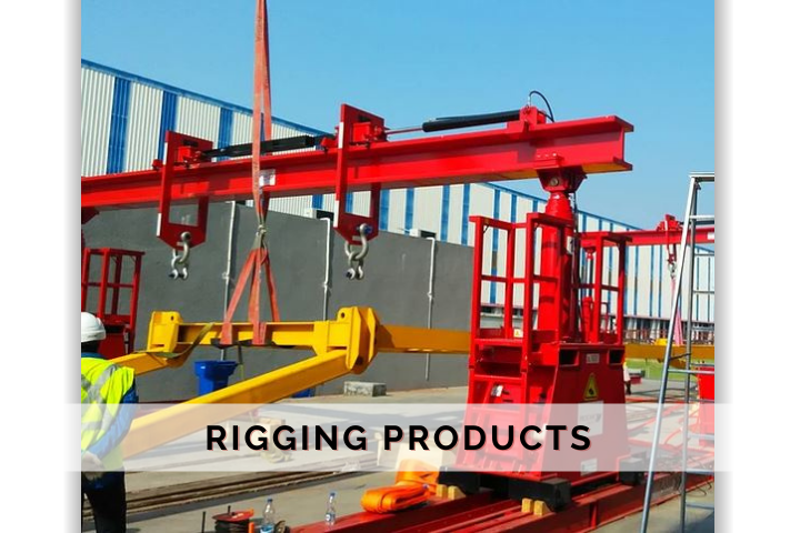 Rogging Products