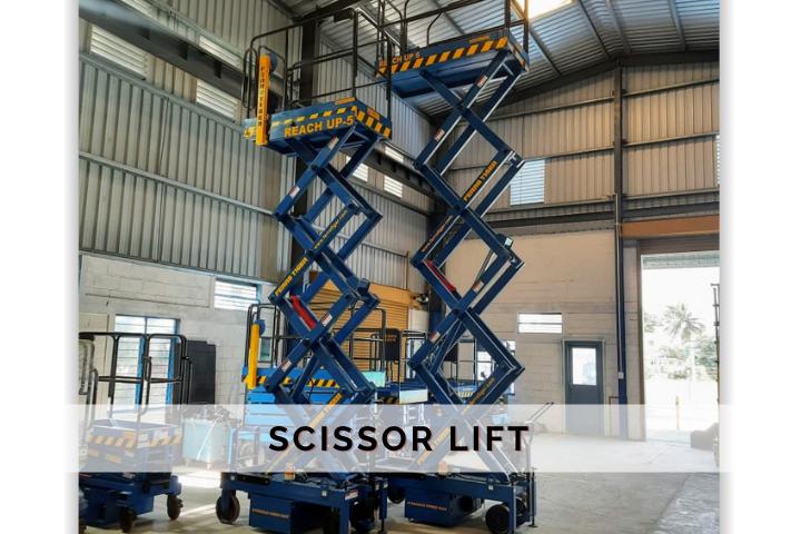 Scissor Lift