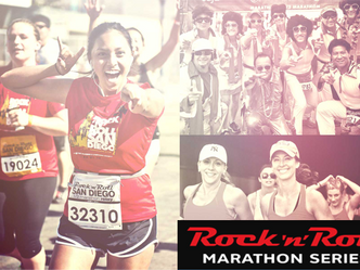 Rock 'n' Roll Marathon Series