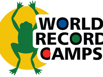 World Record Camps - THE WORLD'S BEST TEACHING THE FUTURE BEST