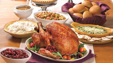 Thanksgiving Dinner: Think outside of the Chardonnay box