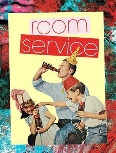 Room Service, 2020