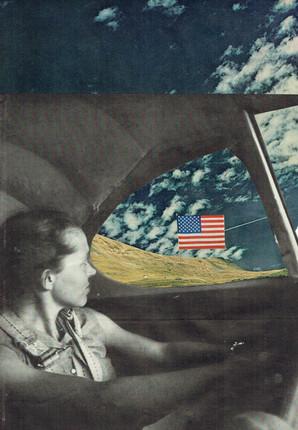 American Moon, 2020