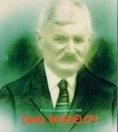 Fondateur des AIL de Mazargues