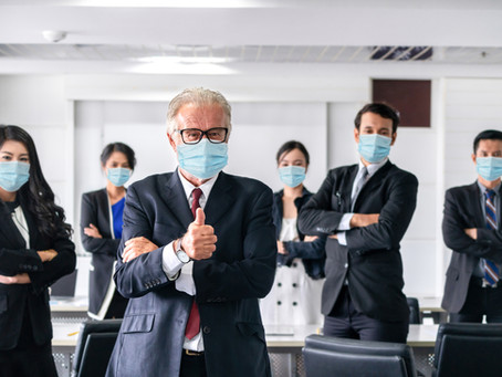 Back to Business: FAQ on Carrying Insurance in a Pandemic