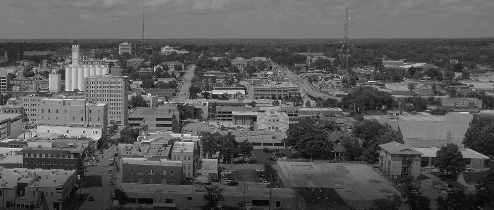 Downtown Springfield Missouri