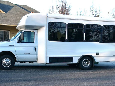 Avoiding Mistakes When Using Church Vehicles