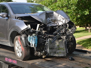 Underinsured and Uninsured Motorist: Insurance Terms to Know