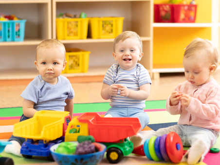 In-Home Childcare