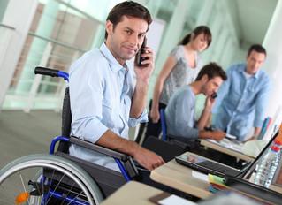 HANDIC-APTE : les entreprises sont-elles aptes à s'adapter au Handicap ?